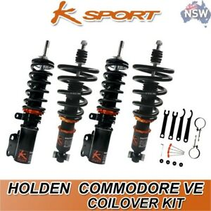 VE COMMODORE ADJUSTABLE COILOVER KIT