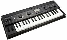 Korg Analog Keyboard Synthesizer Vocoder microKORG XL+ Micro Korg 37 Key F/S D
