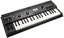 Korg Microkorg XL Plus Micro Synthesizer Vocoder Keyboard Analog Synth - BM