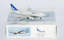 Schabak 3551506 Airbus A310-304 SATA Air Azores CS-TKI en 1:600 echelle
