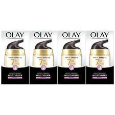 4 Olay Total Effects Night Cream Moisturiser 7-In-1 AntiAgeing FirmingCream 50ml