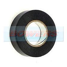 Cinta Aislante Negro 19MM de ancho x 20M de largo x 0.15MM de espesor
