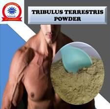 Tribulus Terrestris Powder TESTOSTERONE BOOSTER Natural  Saponins health 100g