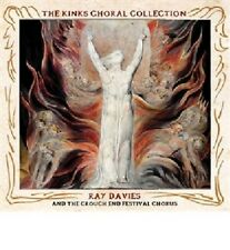 Kinks Choral Collection - Ray Davies (2009, CD NEUF) 602527039091