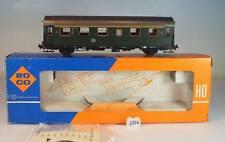 Roco H0 4203 Personenwagen Aie 1. Klasse 2-achsig der DB KKK NEM OVP #7726