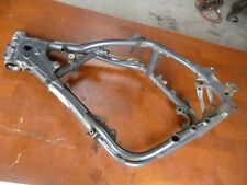 Frame SALVAGE KTM 640 LC4 Adventure 00 98-07 #F7