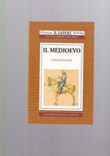 Ludovico Gatto - Il Medioevo - Tascabili Newton R
