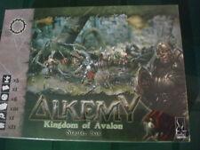 OUTLET Alkemy Kingdom of Avalon Starter Box new