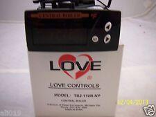 Central Boiler Digital Temperature Love Controller Classic Models  Wood Furnace