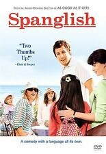 Spanglish (DVD, 2005) SEALED ADAM Sandler, PAZ VEGA, Téa LEONI Director: James L