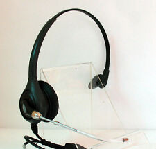 Call Center headset for Allworx 9212 Avaya 2410 4620 5420  & Polycom 300 500 600