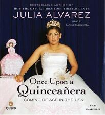 Once upon a Quinceanera : Coming of Age in the USA by Julia Alvarez
