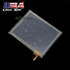 Repair Digitizer Touch Screen Flex Replacement for Nintendo DSi NDSi GOLD