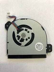 Genuine Toshiba Portege Z10t series Cooling Fan Module G61C0001F210 P000574460