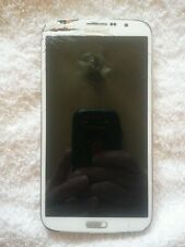 Samsung Galaxy Mega 6.3 SPH-L600 Sprint BROKEN/NOT WORKING! READ ALL INFO BELOW!
