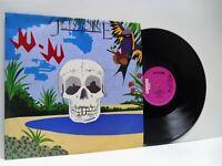 JETSTONE ju ju 12 INCH EX+/EX-, CAR T 386 vinyl single, disco, uk, 1986, carrere