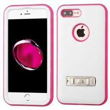 Fundas Para iPhone 7 Plus color principal blanco para teléfonos móviles y PDAs