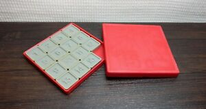 Vintage Game at 15 Fifteen Taken Puzzle Conundrum Toy USSR Soviet UK