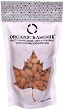 Organic Kashmir Kashmiri Almonds Signature Badam 750 Gram Quality Dry Fruits