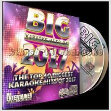 Karaoke CDs & DVDs Mr. Big