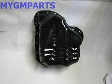 2001-2010 SILVERADO SIERRA DURAMAX DIESEL OIL PAN NEW GM # 98073535