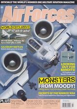 Air Forces Monthly (Jul 2010) (Moody A-10s, JF-17, German Typhoon, MiG-21)
