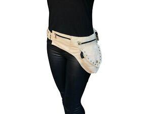 Passport Belt Bum Bag Hip Belt Fanny Pack Waist Bag Travel Money Belt Festival