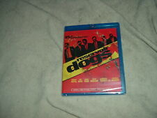 Reservoir Dogs (Blu-Ray 2006, 15th Anniversary) Brand New Sealed