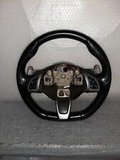 Fiat 500 Abarth Volante Con Palette F1