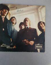 The Rolling Stones - Lady Jane - Mother's little helper - 45 giri