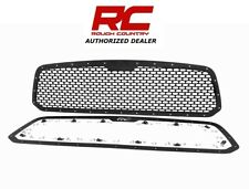 2013-2017 Ram 1500 Rough Country Replacement Mesh Grille Kit [70197]