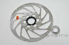 SHIMANO SM-RT62 DH FR AM MTB Bike Disc Brake Centerlock Rotor - 203mm