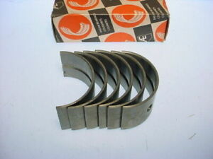 Main Bearings  .050 Fits Sunbeam Alpine & Rapier New Glacier