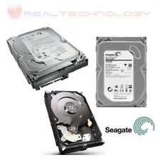 "HARD DISK INTERNO 3,5"" 1TB SEAGATE 7200 RPM SATA 1000GB HDD HD PER PC"