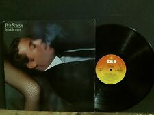 BOZ SCAGGS   Middle Man   LP    GREAT !!