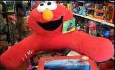 75cm Sesame Street Elmo Cuddle Infant Baby Cushion Kids Cushion Buddy Pillow Toy