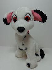 101 Dalmatians Dipstick Applause Disney Plush Stuffed Animal red collar