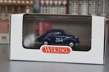 DKW F 91 Techno Classica Essen 22.-25. Febr. `96 in PC-Box+OVP  (Wiking/PC29,255