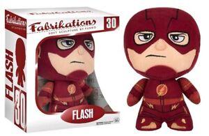 The Flash - TV Fabrikations Plush-FUN7585