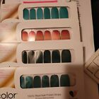 color street nail strips lot