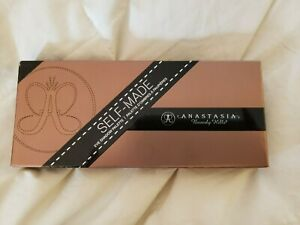 RARE Anastasia Beverly Hills Eye Shadow Palette 100% Authentic - Self Made