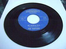 "THE HUSTLERS Kopout Migraine 1964 Downey D-125 records RARE SURF 7"" 45 VG"