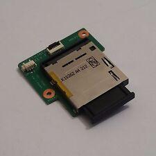 Lenovo ThinkPad L412 SD Card Reader Board 38GC2CB0000 Kartenleser