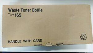 Ricoh Waste Toner Bottle Type 165