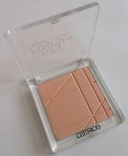 Catrice Compact Powder 030 Honey Beige Skin Matt Nude Natural Foundation A