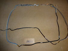 Dell Latitude E5500 Laptop WiFi Antenna and Cables
