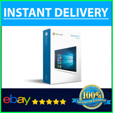 ✅🔥 Windows 10 Home License Key Product Code 32/64 Bit Genuine Product ✅🔥