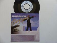 STEVIE WONDER Overjoyed  ZB 40567 RRR