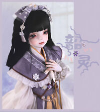 Shao Ling LIMITED 1/4 size girl doll LoongSoul MSD bjd 42.5cm