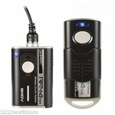 SMDV RF-911 Wireless Cable Shutter Release for Canon 1D, 5D, 6D, and 7D. RS-80N3